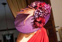 Hats & Headpieces / by Marioka R.