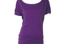 My Style - Purple / by Elizabeth S.