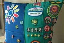 Recycled Crafts / by Girl Scouts River Valleys