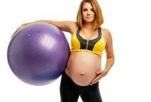Fit Bottomed Mamas / Raising babies without going crazy. / by Fit Bottomed Girls