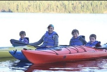 Camping / All-things camp related for Girl Scouts!