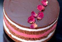 Desserts / by Elena Quesada Díaz