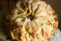 Crostate, Torte e Focacce,Torta alla Frutta / by Cathy Cariati Evans