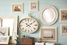 Wall Decor & Collages by Pier 1 / by Pier 1 Imports