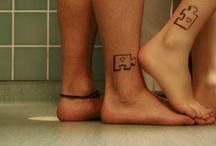 Tattoos  / by Alexis Hamilton