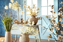 Flower Power by Pier 1 / by Pier 1 Imports