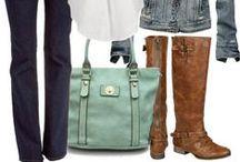 Fashion & Style / by Danielle | Krafted Koch