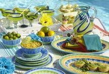 Outdoor Entertaining by Pier 1 / by Pier 1 Imports