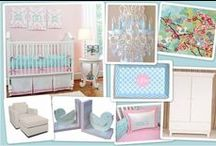 The GIRLS' Room!! / by Beth Marconnet
