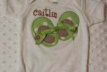 Applique Fun / both machine and hand appliques