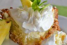 No Bake Dessert Recipes / Full of no bake dessert recipes! / by Raining Hot Coupons