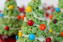 HOLIDAY Christmas / Christmas decor and recipe ideas.
