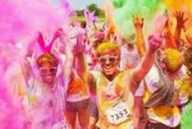 RAD in the News / by Color Me Rad 5K