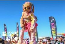 Activities for Kids / We love running RAD with our families. We're pinning our favorite family activities here.  / by Color Me Rad 5K