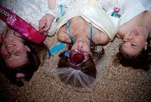 Bridal/Bachelorette Party / by Giovanna CS