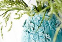 Spring Refresher Course / Because spring is a time of renewal, it's only natural that we begin to think about freshening up a few things around the house. So shake off the winter chill and peruse these ideas to thaw out your creative juices. / by Pier 1 Imports