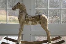 Horses in the Home