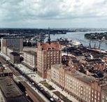 Das alte Rostock