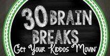 classroom breaks