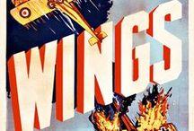 Wings 1928