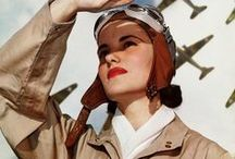 aviation classic poster