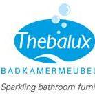 Thebalux Sanitair / Bekijk alle verdere inspiratie op: http://www.sanidump.nl/merken/thebalux/