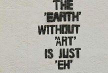 aesthetic | artsy sh*t