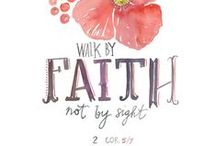 Bible verses and quotes / Thy word is a lamp unto my feet!
