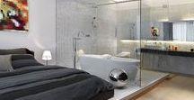 bath & bedroom