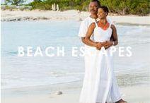 Beach Escapes