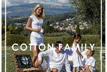 Cotton Family