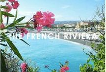Escape on the French Riviera