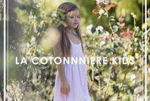 La Cotonnière Kids