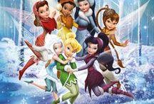 Csingiling és barátai / Disney