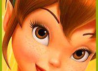 Gida / Disney