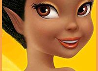 Iridessa / Disney