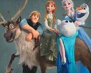 Frozen / Disney