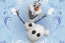 Olaf / Disney