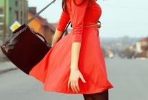 Style / by Adele Sweeney
