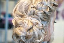 Hair, Makeup, Beauty & Health / by Anna Harrison