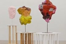 Sculpture and Installations / 3D