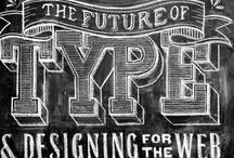 Graphic Design / by Julana Cribari