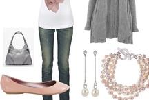 Fashion Forward / by Julana Cribari