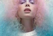 Splitting Hairs / by Jordan Wexler