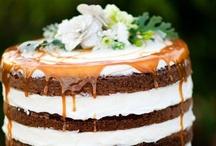 Cakes! / by Melanie Satterfield