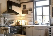 Kitchen Inspiration / by Melissa Isakson