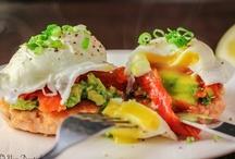 Breakfast is Bae / #breakfast #recipes #food #foodie