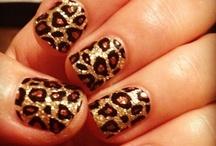 Nails :] / by Francis Sanchez