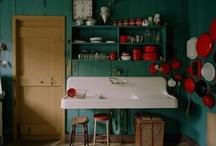 House stuff / by Francis Sanchez