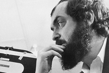 Kubrick / by Fresh Jehl
